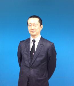 優秀日語教師團隊老師-野口 智充