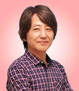 優秀日語教師團隊老師-飯牟禮 浩一