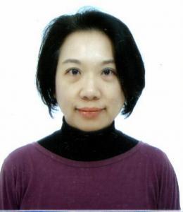 優秀日語教師團隊老師-藍 (ラン)