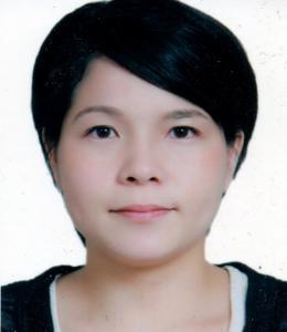 優秀日語教師團隊老師-田中 彩香