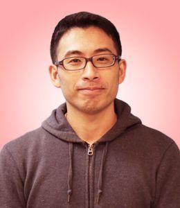優秀日語教師團隊老師-池部 尊則