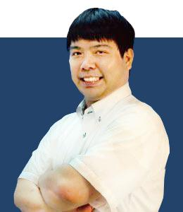 優秀教學師資-松葉 隼