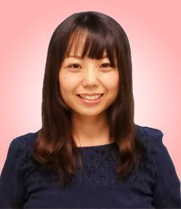 優秀日語教師團隊老師-繪里香