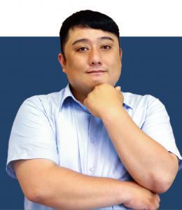 優秀日語教師團隊老師-YAMA(やま)
